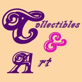 Collectibles & Art