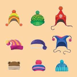 Hats, Caps etc.