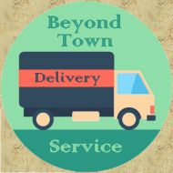 Beyond Town Delivery