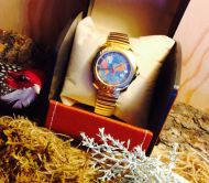 1993 Limited Edition Benneton Watch