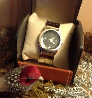 HiTek Designs London Wristwatch